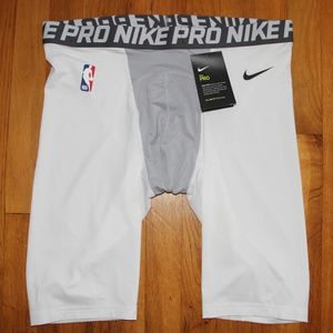 Nike Pro NBA Dri-Fit Compression Basketball Shorts
